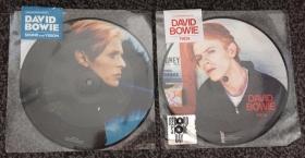 DB disks